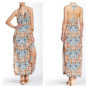 Free People Serves You Right Maxi Dress 4